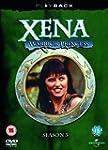 Xena: Warrior Princess - Series 3 [Im...