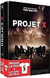 echange, troc Projet X : inclus le DVD + le T-Shirt du film - Version longue non censurée