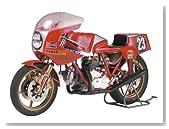 1/12 オートバイシリーズ No.22 1/12 ドゥカティ 900NCR レーサー