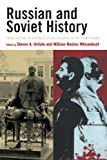 img - for Russian and Soviet History: From the Time of Troubles to the Collapse of the Soviet Union book / textbook / text book