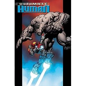 Downloads Ultimate Hulk vs. Iron Man: Ultimate Human e-book