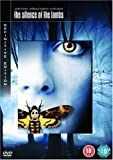 Silence Of The Lambs - Definitive Edition [DVD]