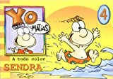 img - for Yo Matias 4 (Spanish Edition) book / textbook / text book