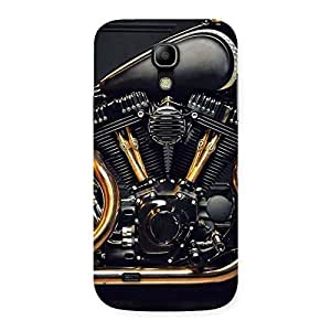 Gorgeous Awesome Cruise Engine Back Case Cover for Galaxy S4 Mini