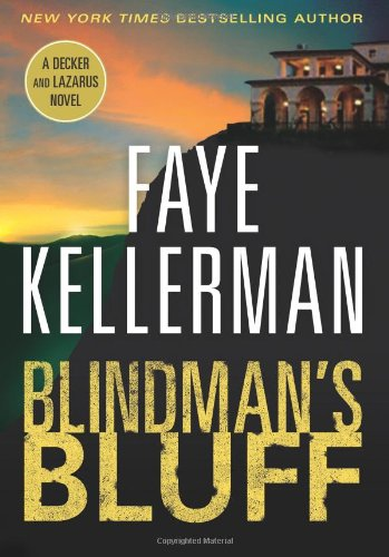 Image of Blindman's Bluff: A Decker and Lazarus Novel (Decker/Lazarus Novels)