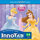 VTech InnoTab Software - Disney Princesses [Game Connect]