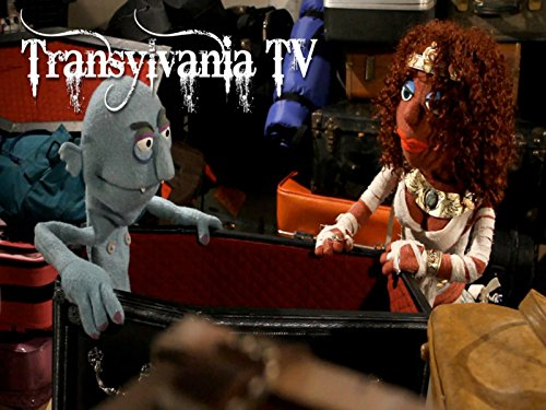 Transylvania TV on Amazon Prime Instant Video UK