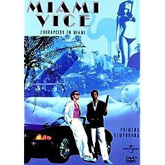Miami Vice. Corrupción en Miami (1ª temporada)