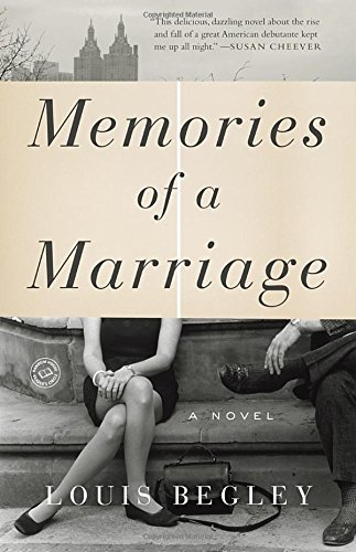 Memories of a Marriage: A Novel ISBN-13 9780804179027