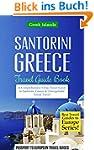 Greek Islands: Santorini, Greece: Tra...