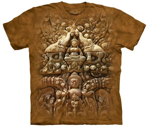 Buddha Wall - M