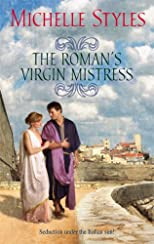 The Roman's Virgin Mistress