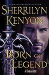 Born of Legend (The League: Nemesis R...