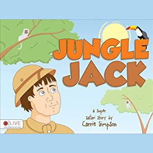 Jungle Jack | [Carrie Simpson]