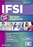 a vendre tests d'aptitude ifsi