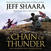 A Chain of Thunder: A Novel of the Siege of Vicksburg | [Jeff Shaara]