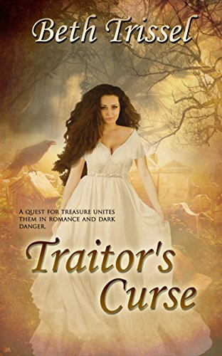 Traitor's Curse by Beth Trissel ebook deal