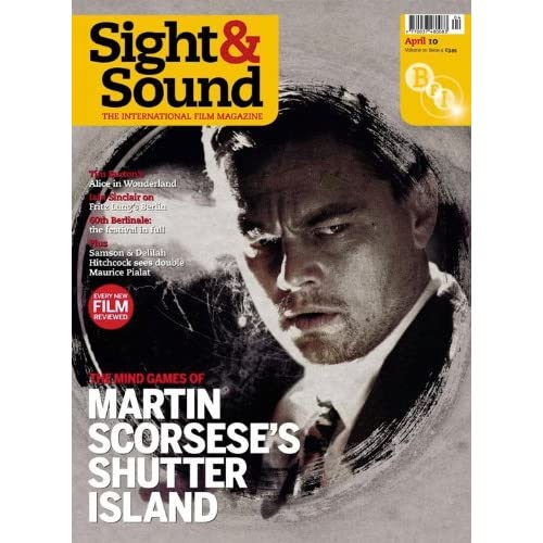 sight and sound magazine pdf