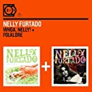 2 For 1: Whoa Nelly! / Folklore (Digipack ohne Booklet)