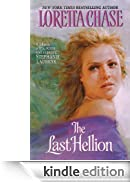 The Last Hellion [Edizione Kindle]