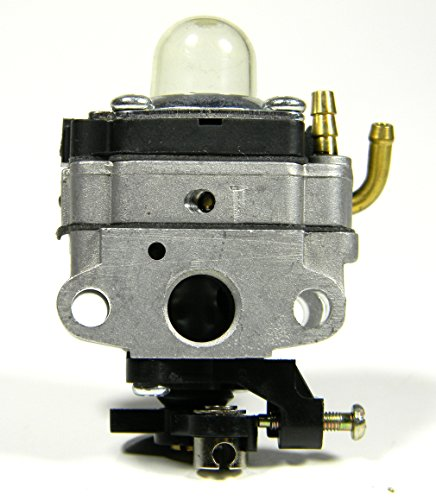 Pulloff For Sale >> Carburetor for Troy-Bilt TB26TB; TB475SS; TB490BC; TB425CS Gas Trimmer replacing OEM: 753-04296 ...