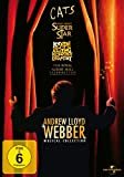 Andrew Lloyd Webber - Musical Collection [Alemania] [DVD]