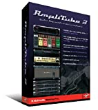 Amplitube 2 Plug-In Guitar Amp an FX Modeling Software