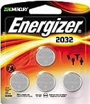 Energizer Cr2032 3 Volt Lithium Coin...
