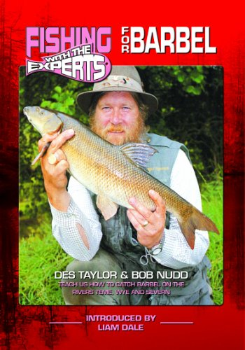 Fishing With the Experts - for Barbel [DVD]