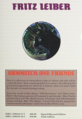 Gummitch and Friends