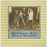 echange, troc Rick Wakeman, Hopkins E J - The Six Wives of Henri VIII