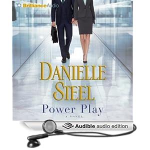 Power Play: A Novel [Abridged] [Audible Audio Edition]