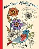 Avian Friends Guided Activity Journal