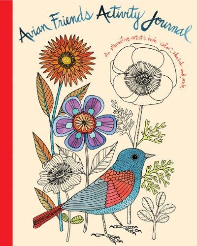 Guided Activity Journal: Avian Friends