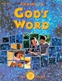 img - for Coming to God's Word - Sadier's New Edition, Activity Workbook for Grade 6 (Coming to Faith) book / textbook / text book
