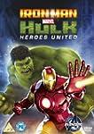 Marvel's Iron Man & Hulk: Heroes Unit...