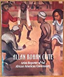 img - for Allan Rohan Crite: Artist-Reporter of the African American Community book / textbook / text book