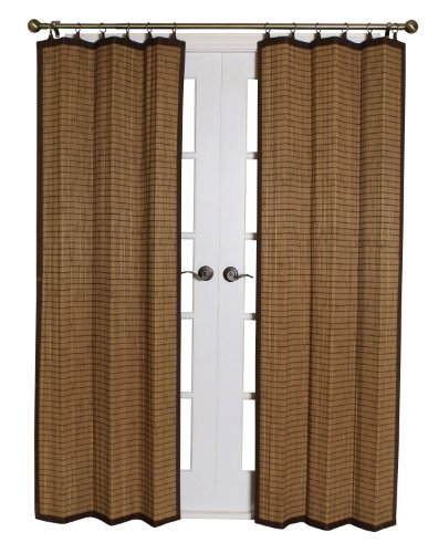 Bamboo Beaded Curtains For Doorways Bamboo Patio Door Curtains