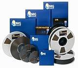 RMG/EMTEC Studio Mastering Tape 900 Series/ 1/2'x2500' 10.5'