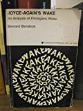 img - for Joyce-Again's Wake: An Analysis of Finnegans Wake book / textbook / text book