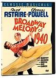 echange, troc Broadway Melody of 1940 [Import USA Zone 1]
