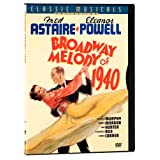 Broadway Melody of 1940by Fred Astaire