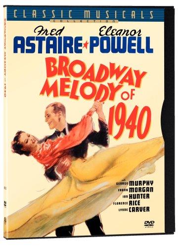 Бродвейская мелодия 40-х