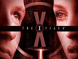 The X-files Season 4