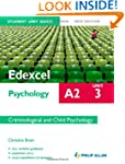Edexcel A2 Psychology Student Unit Gu...