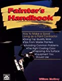 img - for Painter's Handbook [Paperback] [1987] William McElroy book / textbook / text book