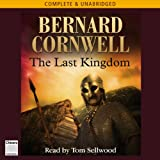 The Last Kingdom: by Bernard Cornwell (Complete & Unabridged Audio Book 12cd`s) Bernard Cornwell