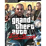 Grand Theft Auto IV: The Lost and Damned Official Strategy Guide (Official Strategy Guides (Bradygames))by Rick Barba