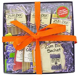 Zum Soap Lovers Gift Set