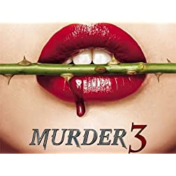 Murder 3  (Hindi Movie / Bollywood Film / Indian Cinema DVD)